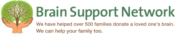 Brain Support Network